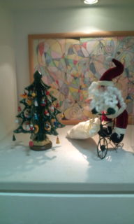 クリスマスシーズン突入